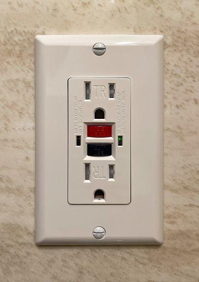 gfi vs gfci receptacles
