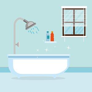 signs of low water pressure