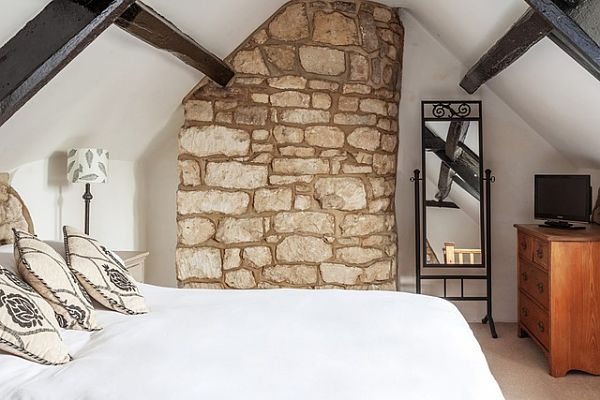 attic bedroom conversion
