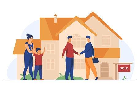 negotiate home price