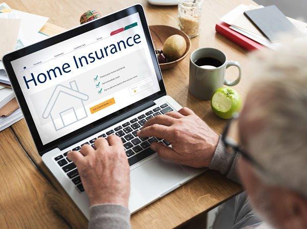 home insurance claim process