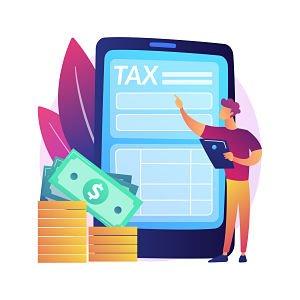 house transfer tax