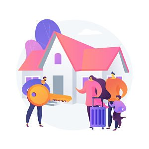 house closing