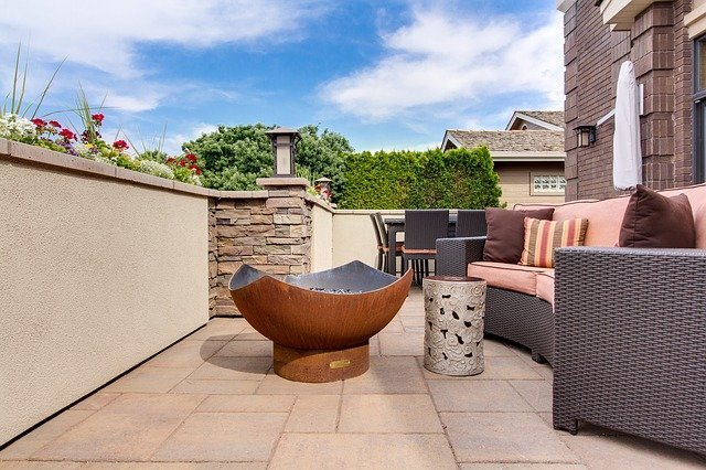 outdoor fall trends