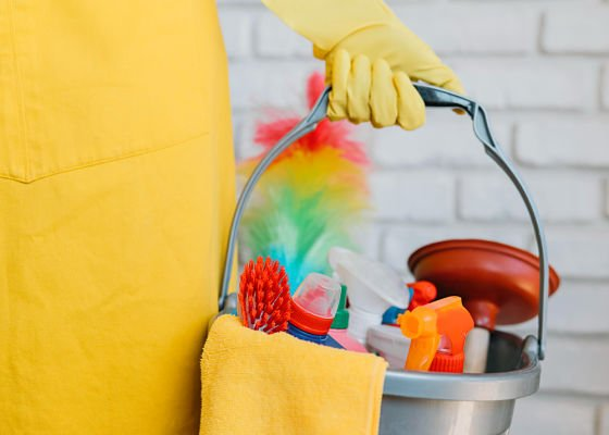 cleaning service cost